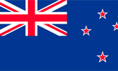 New zealand Country Support