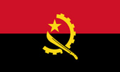 angola Country Support